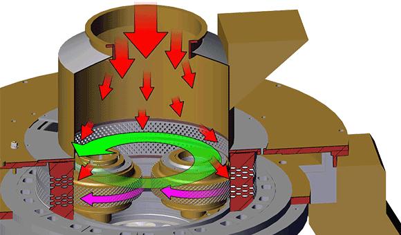 pro_wood_pellet_mill_parts