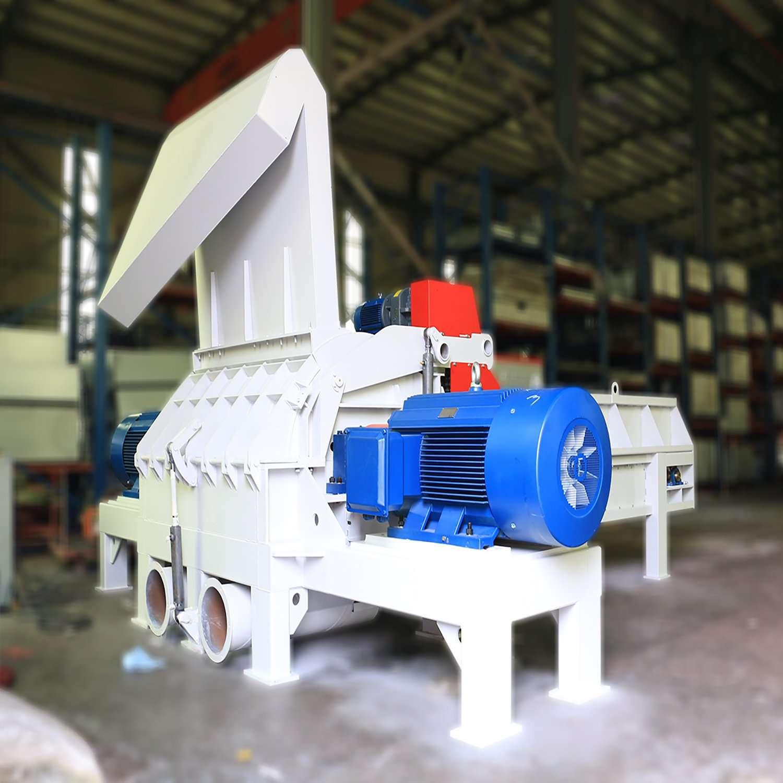 Powder breaking machine